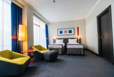 Отели Петрозаводска. Отель Piter Inn. Номер повышенной комфортности.